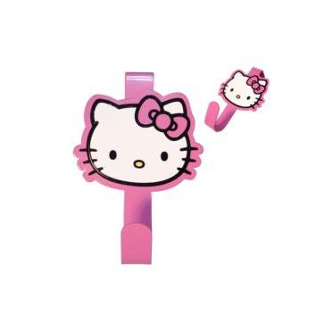 Agatatoare usa Hello Kitty