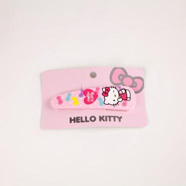 Clama mare de par Hello Kitty
