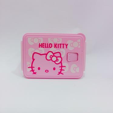 Cutie alimente plastic Hello Kitty