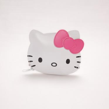 Mini portofel Hello Kitty