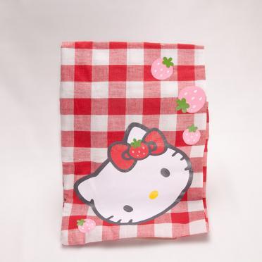 Fata de masa panza Hello Kitty