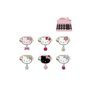 Inel mascota  Hello Kitty