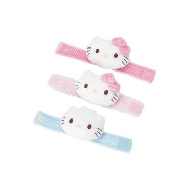 Jucarie bebelus Hello Kitty