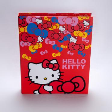 Dosar carton Hello Kitty