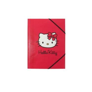 Mapa carton Hello Kitty