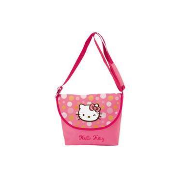 Poseta roz fetite Hello Kitty