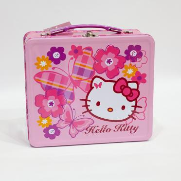 Recipient pranz metal Hello Kitty