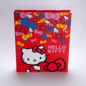 Dosar carton Hello Kitty